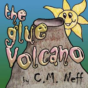 The Glue Volcano