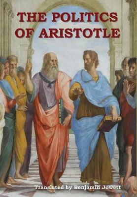 The Politics of Aristotle