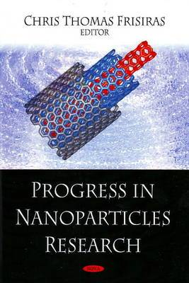 Progress in Nanoparticles Research
