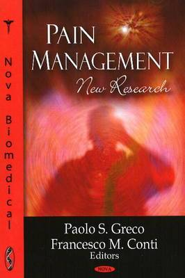 Pain Management: New Research