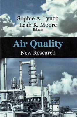 Air Quality: New Research