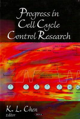 Progress in Cell Cycle Control Research