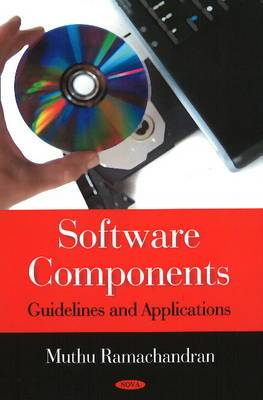 Software Components: Guidelines & Applications