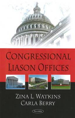 Congressional Liaison Offices