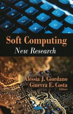 Soft Computing: New Research