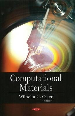 Computational Materials