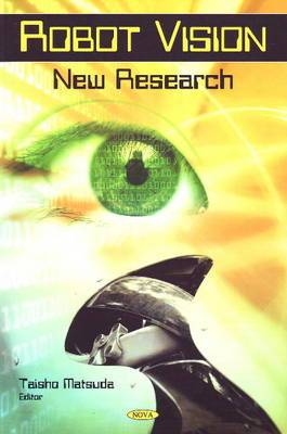 Robot Vision: New Research