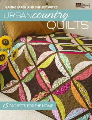 Urban Country Quilts