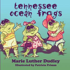 Tennessee Ocean Frogs