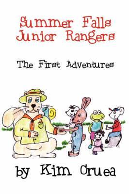 Summer Falls Junior Rangers: The First Adventures