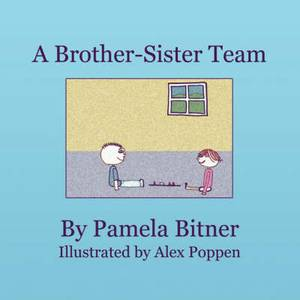 A Brother-Sister Team
