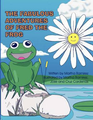 The Fabulous Adventures of Fred the Frog