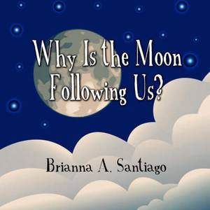 Why Is the Moon Following Us?