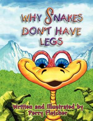 Why Snakes Don't Have Legs