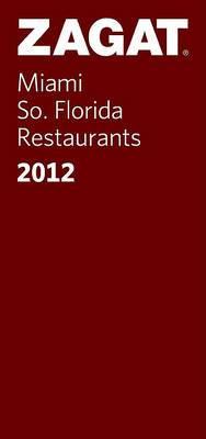 Zagat Miami/So. Florida Restaurants