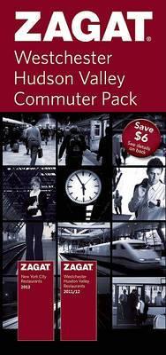 2012 Westchester Commuter Pack