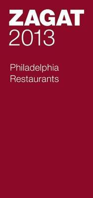 2013 Philadelphia Restaurants