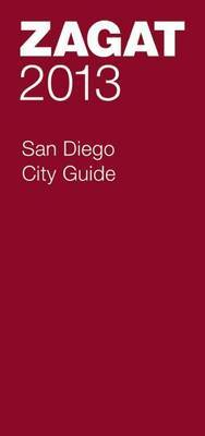 2013 San Diego Top City Picks