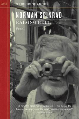 Raising Hell: Plus...
