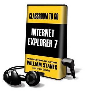 Internet Explorer 7 Classroom-To-Go