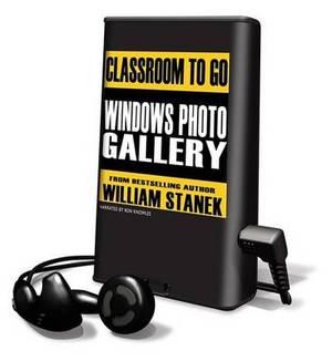 Windows Photo Gallery: Classroom to Go