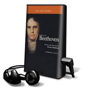 Ludwig Van Beethoven Life and Works