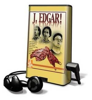 J. Edgar!