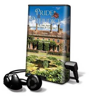 Pride and Prejudice (L.A. Theatre Works Production)