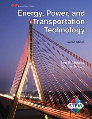 Energy, Power, and Transportation Technology