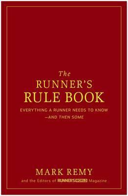 The Runner's Rule Book