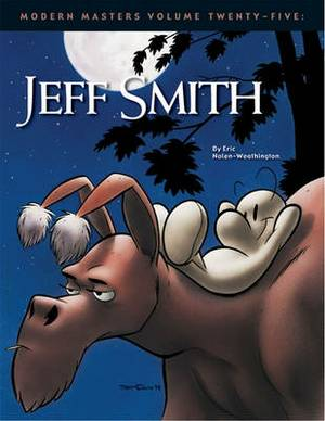Modern Masters: v. 25: Jeff Smith