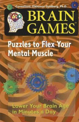 Brain Games Puzzles to Flex Your Mental Muscle