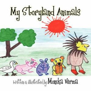 My Storyland Animals