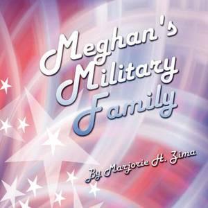 Meghan's Military Family