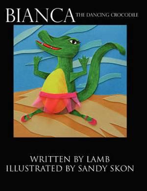 Bianca the Dancing Crocodile