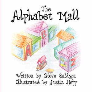 The Alphabet Mall