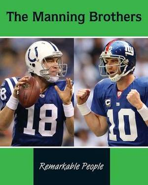 The Manning Brothers
