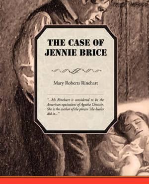 The Case of Jennie Brice