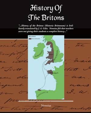 History of the Britons (Historia Brittonum)