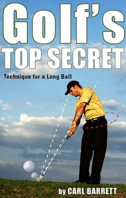 Golf's Top Secret: Technique for a Longer Ball