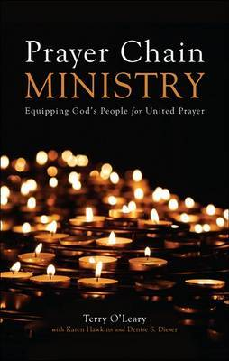 Prayer Chain Ministry: Equipping God's People for United Prayer