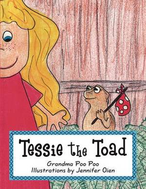 Tessie the Toad
