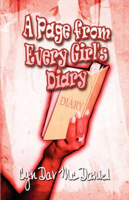 A Page from Every Girl's Diary