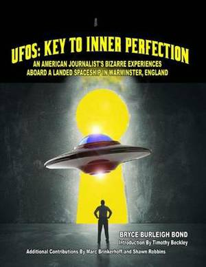 UFOs: Key to Inner Perfection