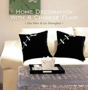 Home Decoration with a Chinese Flair