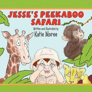 Jesse's Peekaboo Safari
