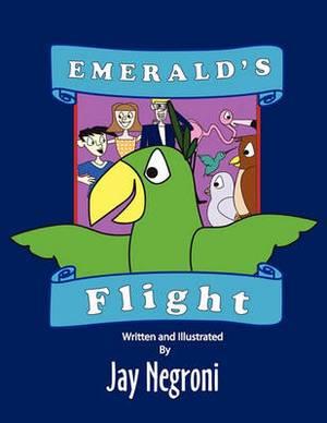 Emerald's Flight