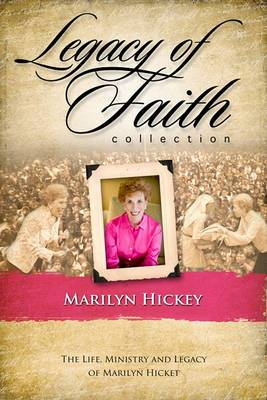 Marilyn Hickey