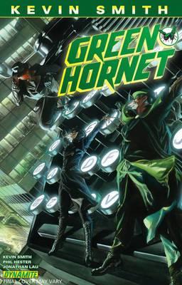 Kevin Smith's Green Hornet: v. 2