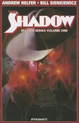 Shadow Master Series: Volume 1